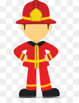 firefighter fire engine drawing clip art fireman png download rh kisspng com fireman clipart for kids fireman clipart png
