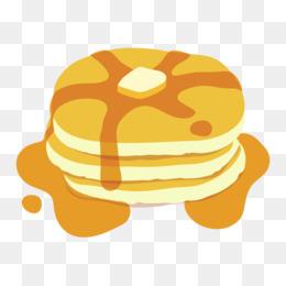 Belgian waffle Breakfast Belgian cuisine Clip art ...