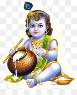 Krishna Janmashtami PNG - Krishna, Lord Krishna, Radha Krishna