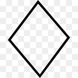 diamond shape png