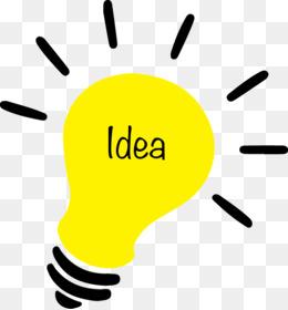 Incandescent Light Bulb Lamp Clip Art