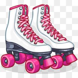Inline Skates Png Inline Skates Cartoon Inline Skates Drawing