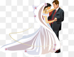 wedding couple png wedding couple transparent clipart free rh kisspng com wedding couple clipart pictures wedding couple clipart free