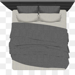 bed png. Bed PNG \u0026 Transparent Clipart Free Download - Floor Plan  Architecture Furniture Bed Top View. Png