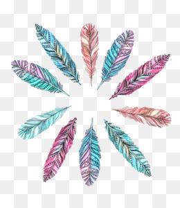 Desktop Wallpaper, Feather, Drawing, Leaf PNG image with transparent background