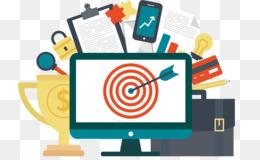Goal, Digital Marketing, Business, Human Behavior, Area PNG image with transparent background