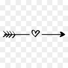 Arrow, Heart, Computer Icons, Angle, Area PNG image with transparent background