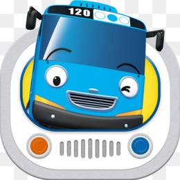 tayo png tayo transparent clipart free download car motor