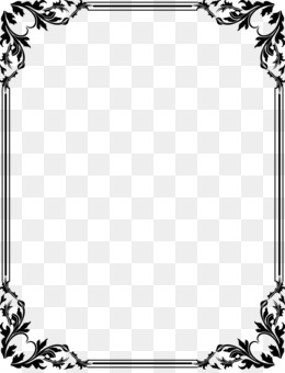 graphic design art clip art certificate border png download 9721262 free transparent picture frame png download