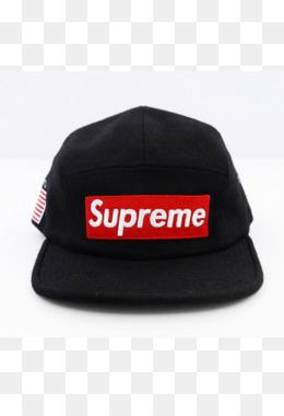 16f9e3c92831b Baseball cap Hat Supreme Snapback - baseball cap 640 480 transprent ...