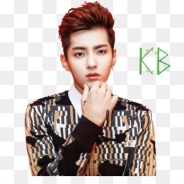 Free Download Kris Wu The Rap Of China Exo Artist Magazine Png