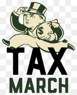United States, Tax March, Protests Against Donald Trump, Human Behavior, Art PNG image with transparent background