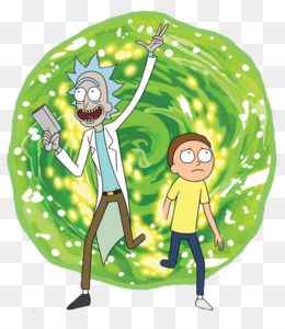Rick And Morty Png Amp Rick And Morty Transparent Clipart