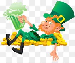 Ireland, Leprechaun, Saint Patrick S Day, Human Behavior, Toy PNG image with transparent background