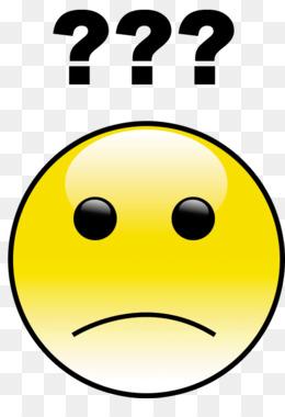 emoticon smiley computer icons emoji clip art confused emoticon rh kisspng com Confused Look Clip Art Confused Emoji Clip Art