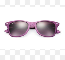 611e6fbf1b Ray-Ban Wayfarer Folding Flash Lenses Aviator sunglasses - ray ban ...