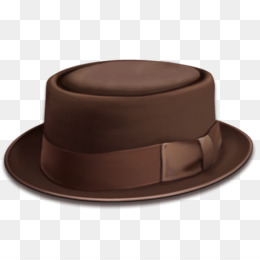 a6c1587723d Fedora Pork pie hat - Al Capone png download - 650 650 - Free ...