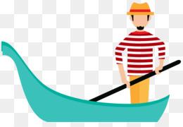 gondola in venice piazza di spagna clip art italy png download rh kisspng com