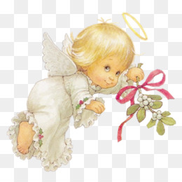 Angel Blog Clip art - Cute Angel with Purple Robe and Dove Free PNG ... 65296f398