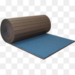 Mat Gymnastics Fitness Centre Sprung Floor