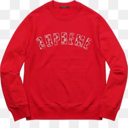 87d8989461a Hoodie LOUIS VUITTON x SUPREME POP-UP STORE T-shirt - T-shirt 1000 ...