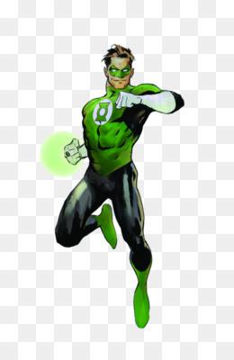 Green Lantern PNG Green Lantern