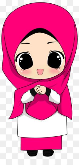 Hijab Png Hijab Cartoon Hijab Girl Hijab Art