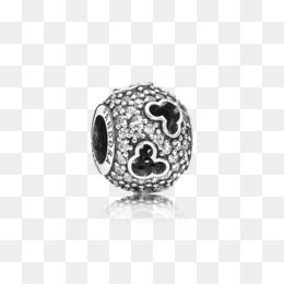 3042cafff Mickey Mouse Minnie Mouse Pandora Charm bracelet The Walt Disney Company -  pandora