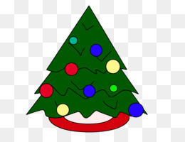 Free Download Christmas Tree Animation Desktop Wallpaper Clip Art