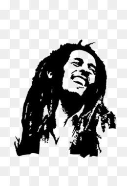 Bob Marley Bumper sticker Wall decal - Bob Marley PNG png download ...