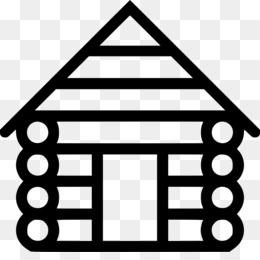 computer icons log cabin cottage clip art cabin png download 980 rh kisspng com cabin clip art images log cabin clipart