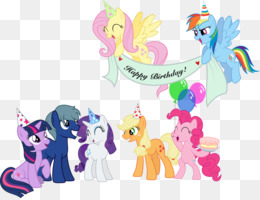 My Little Pony Wedding Invitation Rainbow Dash Birthday