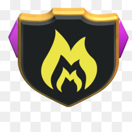 Free Download Clash Of Clans Logo Social Media Clash Royale Coc Png