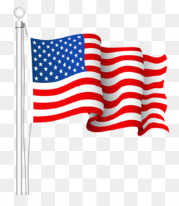 flag of the united states clip art american flag png download rh kisspng com flag day clipart free flag day clip art