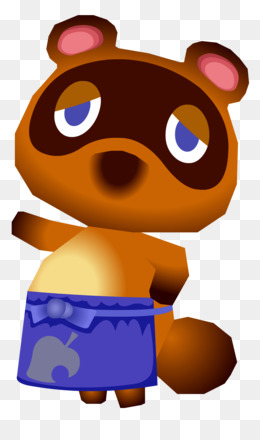 Free Download Tom Nook Animal Crossing New Leaf Minecraft Animal