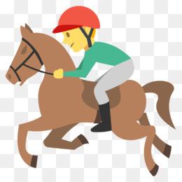 Horse Racing Sport Clip Art