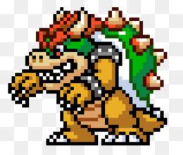 Mario & Luigi: Bowser's Inside Story Super Mario Bros