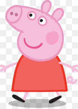 Pig Wall Decal Muddy Puddles Sticker Mural Peppa Png