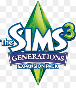 Free download Sims 3 Generations Area png