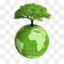 Earth, Environmentally Friendly, Green Computing, Tree, Globe PNG image with transparent background