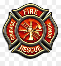 Firefighter, Fire Department, United States, Emblem, Symbol PNG image with transparent background