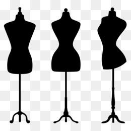 free download mannequin dress form royalty free clip art costura png rh kisspng com Dress Form Illustration dress form silhouette clip art