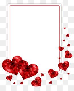 love frame png love frame transparent clipart free download
