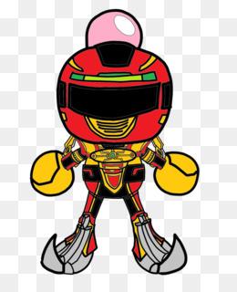 Free download Red Ranger Power Rangers Ninja Storm Super Sentai Toei