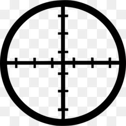 Crosshair PNG - CS GO Crosshair, Sniper Crosshairs ...