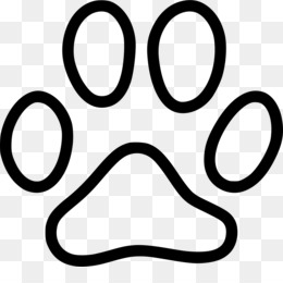 Картинки собачьи лапки