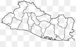 Free download El Salvador Blank map Cuzcatlan Google Maps - colombia ...