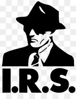 Irs Records, Internal Revenue Service, United States, Art, Silhouette PNG image with transparent background