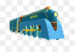 Casey Jr Circus Train, Rail Transport, Train, Angle, Brand PNG image with transparent background
