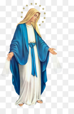 Immaculate Conception Png And Immaculate Conception Transparent